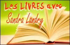 Les Livres avec Sandra Landry